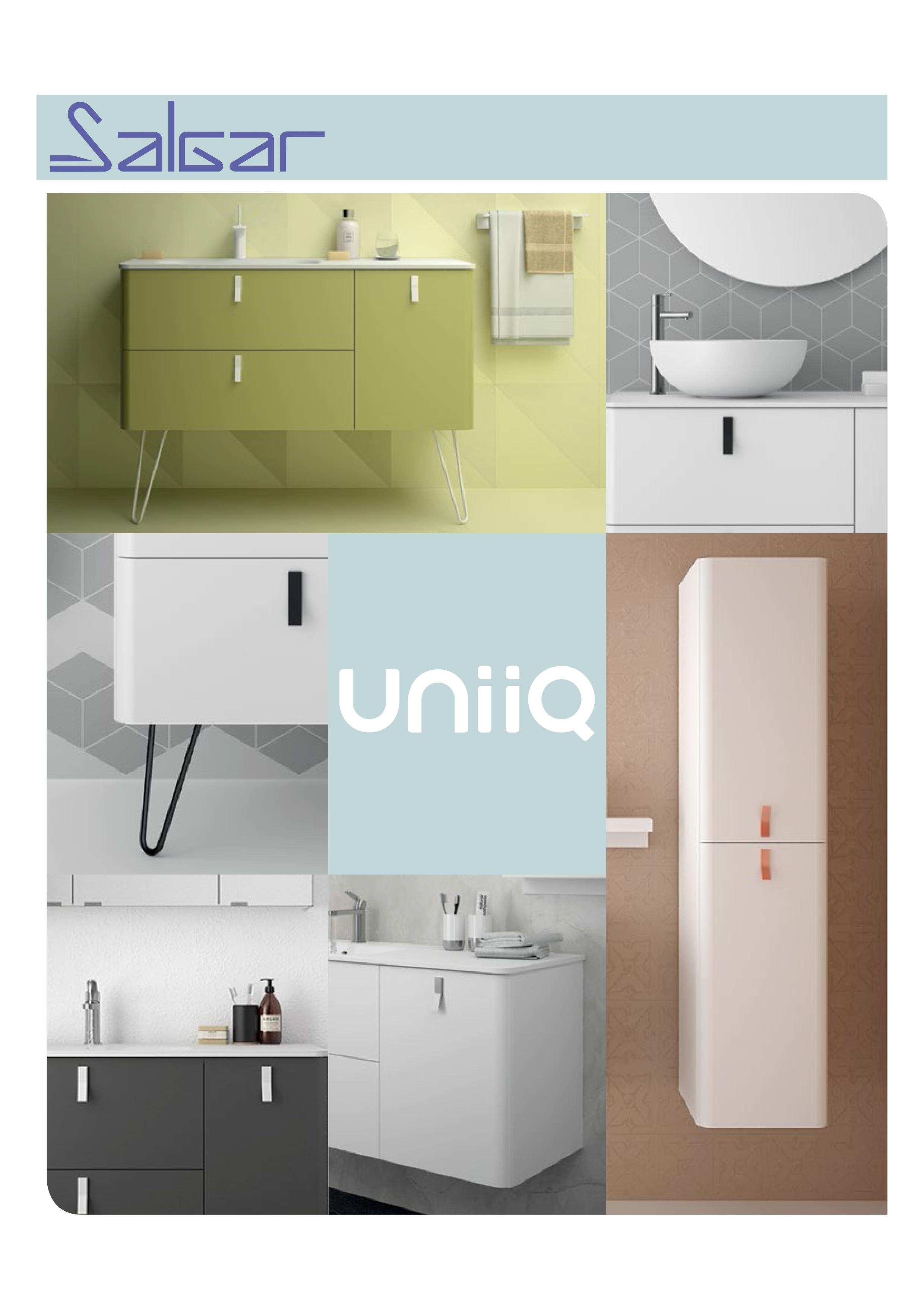UNIIQ - SALGAR